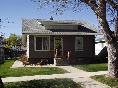 Single Family Home For Sale: 206 A Ave SE