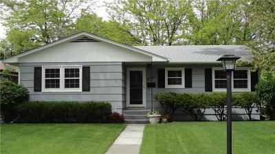 Billings Single Family Home For Sale: 2701 Custer Avenue