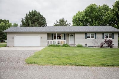 Billings Single Family Home For Sale: 912 Barbara Drive