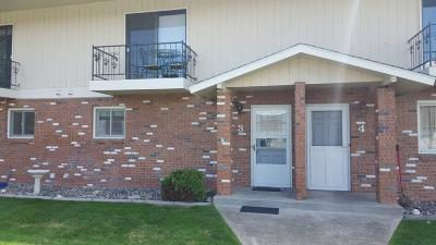 Condo/Townhouse For Sale: 3 Heather Dr.