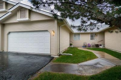 Billings Condo/Townhouse For Sale: 626 S 38th Street West