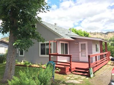 Billings Single Family Home For Sale: 27 Buena Vista Avenue