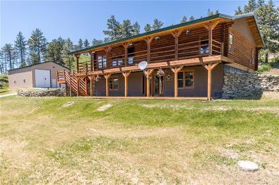 Single Family Home For Sale: 7 Aspen Drive