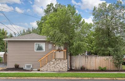 Single Family Home For Sale: 612 6th Street W