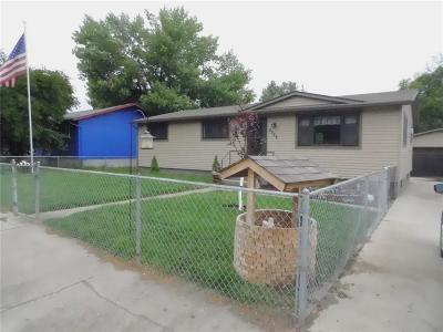 Single Family Home Contingency: 3355 Driftwood Lane