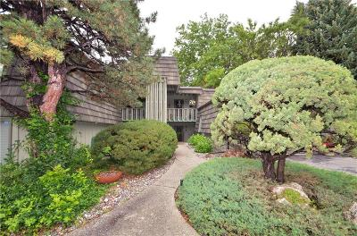 Billings Condo/Townhouse For Sale: 1008 Poly Drive #A2
