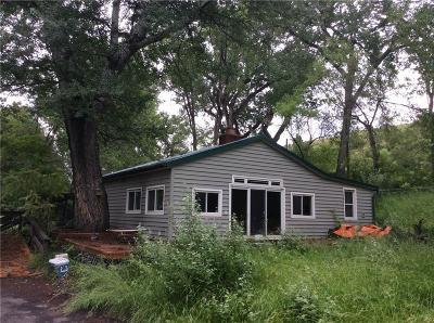 Billings Single Family Home For Sale: 2331 Hillner Lane