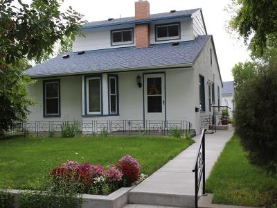Single Family Home Contingency: 611 N Cody Avenue