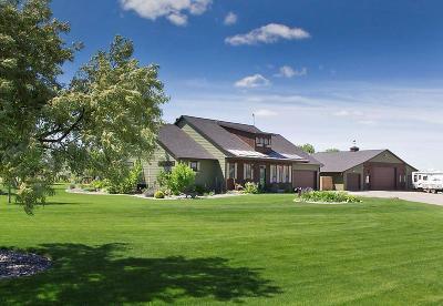 Park City Single Family Home For Sale: 16 Penstemon Lane