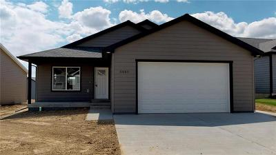 Billings Single Family Home For Sale: 6880 Copper Ridge Loop