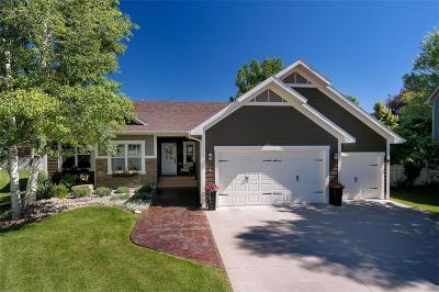 Single Family Home For Sale: 2268 Elsa Drive