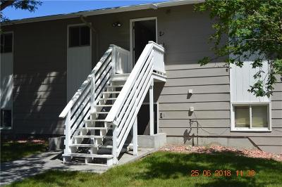 Billings Condo/Townhouse For Sale: 267 Westchester Square N #E2