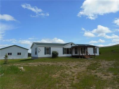 Red Lodge MT Single Family Home Contingency: $199,900