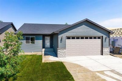 Billings Condo/Townhouse For Sale: 11 Twin Pine Loop