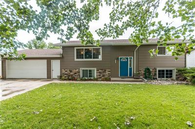 Single Family Home For Sale: 1640 Cheryl Drive
