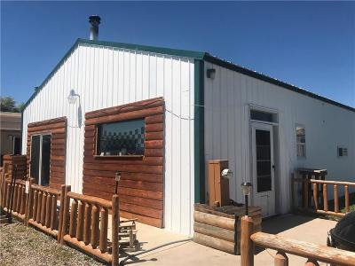 Single Family Home For Sale: 7925 Alderson Avenue