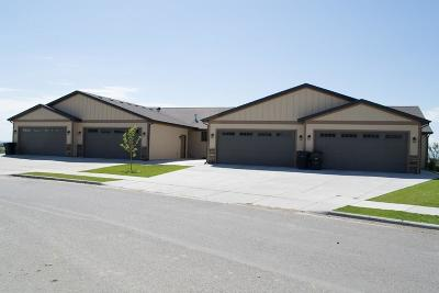 Billings Condo/Townhouse For Sale: 6420 Southern Bluffs