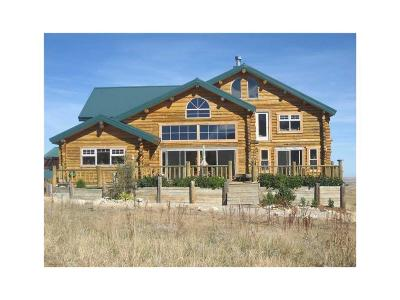 Red Lodge MT Single Family Home For Sale: $699,000