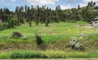Billings Residential Lots & Land For Sale: 426 E Alkali Creek