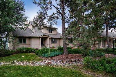 Billings Single Family Home For Sale: 3112 Zimmerman Place