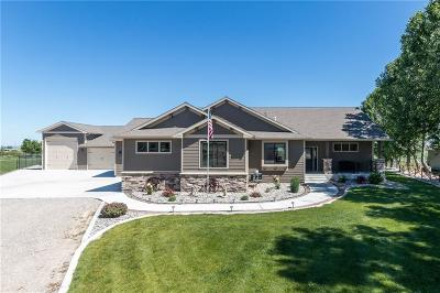 Park City Single Family Home For Sale: 1015 Tracy Way