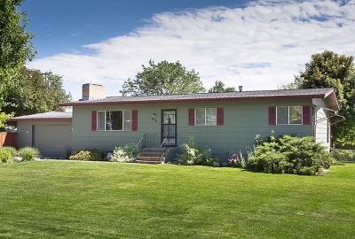 Single Family Home Contingency: 3006 Avenue F