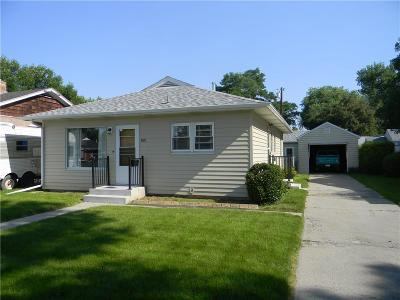 Single Family Home Contingency: 605 Avenue D