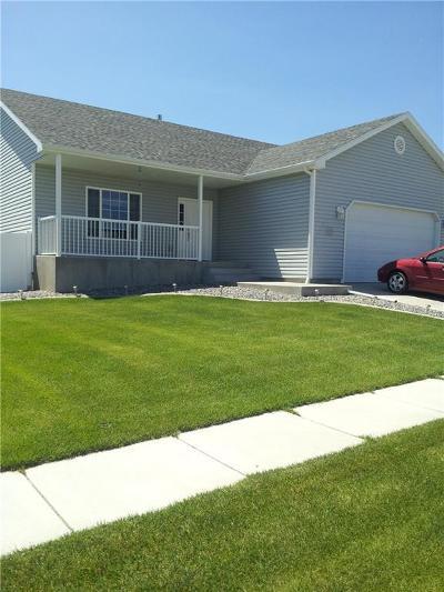 Billings Single Family Home For Sale: 1098 Sierra Granda
