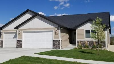 Single Family Home Contingency: 6814 Copper Ridge Loop