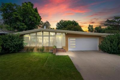 Single Family Home Contingency: 1437 Yellowstone Avenue