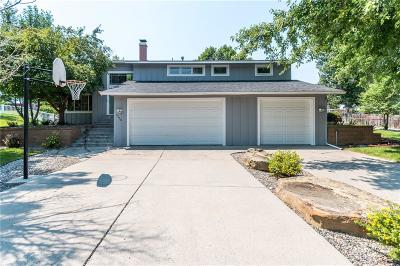 Single Family Home For Sale: 2152 Skyview Drive