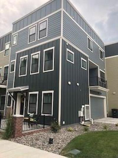 Billings Condo/Townhouse For Sale: 1860 Songbird Drive