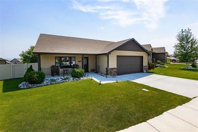 Single Family Home For Sale: 3102 E Copper Ridge Loop
