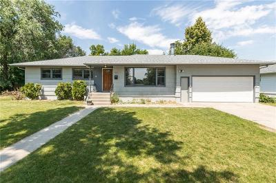 Single Family Home Contingency: 1949 Hewitt Dr