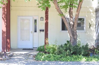Billings Condo/Townhouse For Sale: 1536 Yellowstone Avenue
