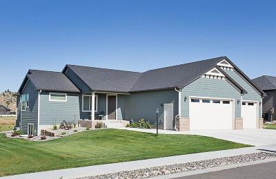 Billings Single Family Home For Sale: 6141 Timbercove Dr