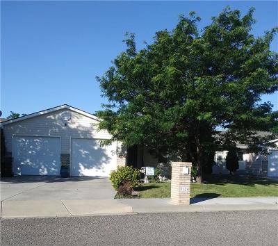 Billings MT Condo/Townhouse For Sale: $285,000
