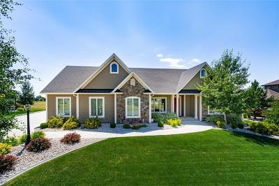 Yellowstone County Single Family Home For Sale: 5932 Autumnwood Drive