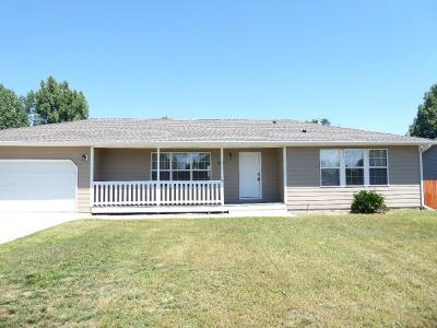 Billings Single Family Home For Sale: 909 Governors Boulevard