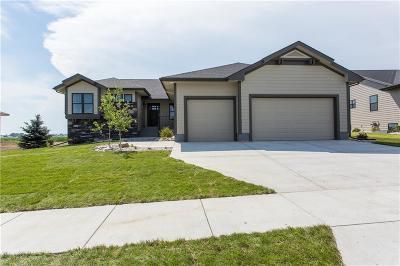 Billings Single Family Home For Sale: 2218 Hollow Brook Drive