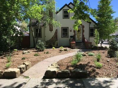 Billings Single Family Home For Sale: 234 Avenue E