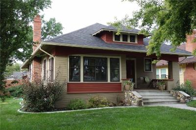 Billings MT Single Family Home Contingency: $248,000