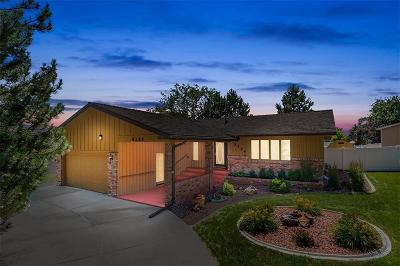 Billings MT Single Family Home For Sale: $271,900