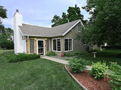Billings Single Family Home Contingency: 2804 Poly Drive
