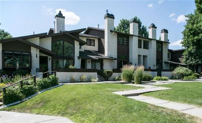 Billings Condo/Townhouse For Sale: 2306 Rehberg Lane