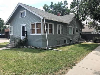 Single Family Home For Sale: 48 Grand Ave