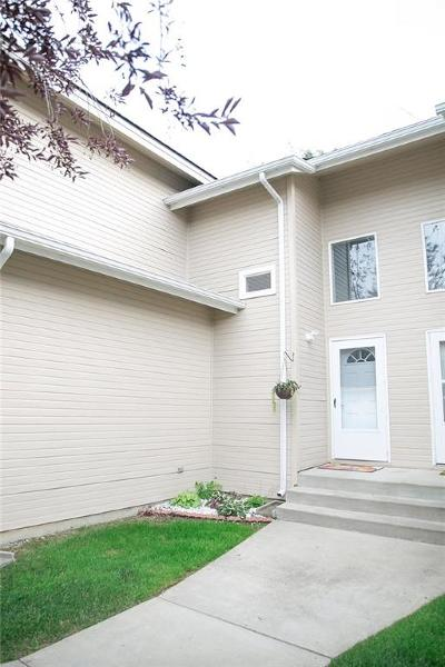 Billings MT Condo/Townhouse For Sale: $196,500
