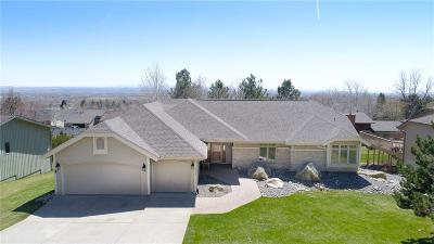 Billings MT Single Family Home For Sale: $409,900
