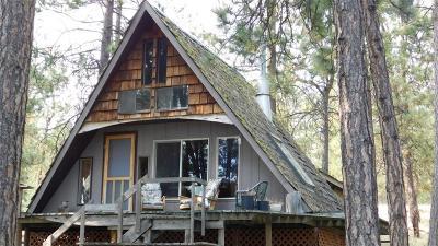 Single Family Home For Sale: 45635 Wild Horse Island C-4, Dayton