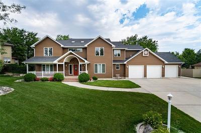 Billings Single Family Home For Sale: 2615 Ridgewood Lane
